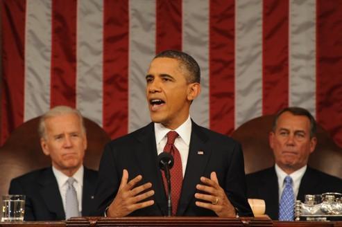 Obama lance sa campagne sur le thème de la justice fiscale