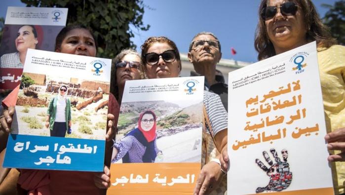 Maroc: report du procès de la journaliste arrêtée pour «avortement»