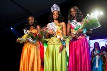 Fatoumata Diaraye Diallo, miss West Africa 2012 « je ne suis pas  faite pour les concours de  beauté »