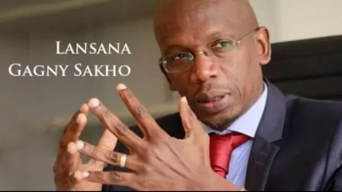 Inondations à Dakar: Lassana Gagny Sakho, Dg Onas s'explique !