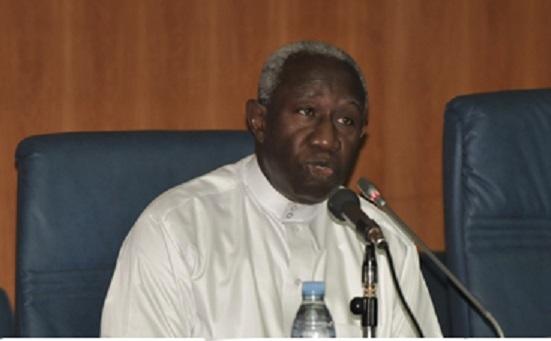 Polémique - Histoire générale du Sénégal: Iba Der Thiam explique