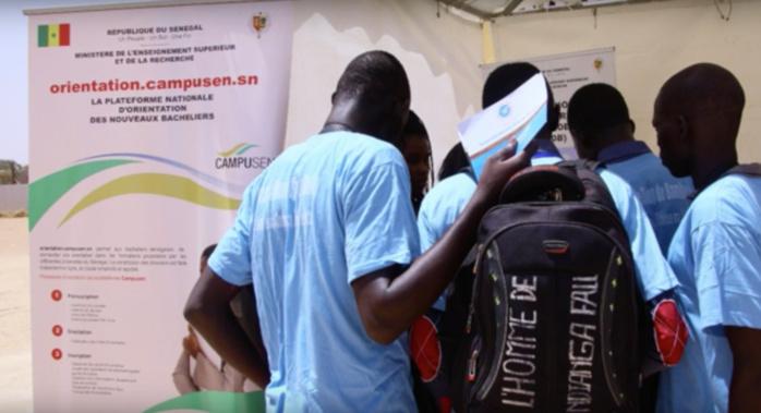 Orientation des nouveaux bacheliers: Le Saes pose ses conditions au Gouvernement