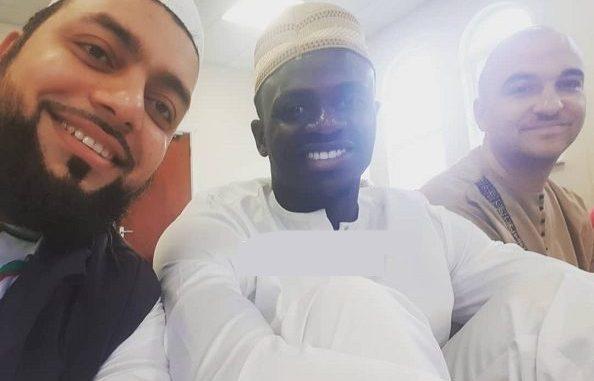 Liverpool – Après sa tension avec Salah, Sadio rassure ses proches et fans