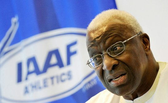 Corruption à l'Iaaf: Habib Cissé, ex-conseiller de Lamine Diack, banni à vie