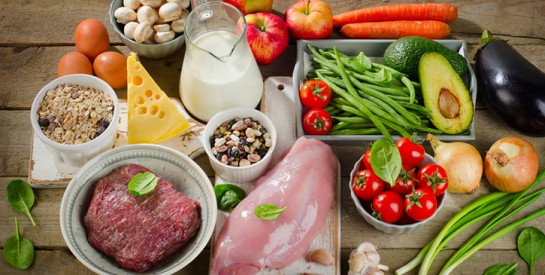 Dix conseils pour bien s'alimenter en cas d'hémorroïdes