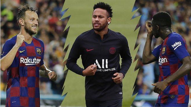 Mercato PSG : Découvrez l'incroyable nouvelle offre du Barça pour Neymar