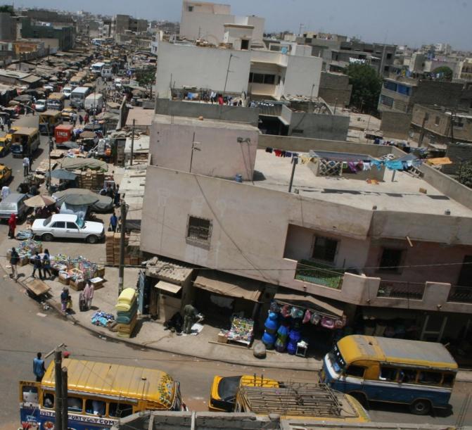 Risque d'explosion à Bopp, Hlm 5, Ouagou Niayes…