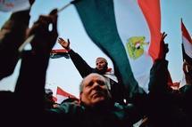 Égypte : les «Frères» veillent sur la fête de la révolution