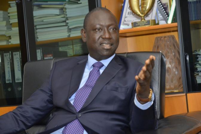 Ipres: Le DG Mamadou Sy Mbengue contre-attaque et rejette toute éventualité de démission