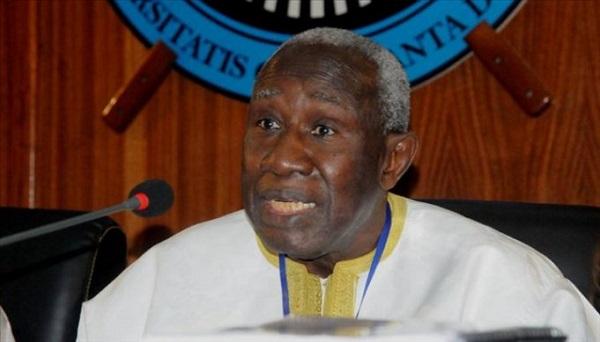 Mea culpa du Coordonnateur du projet Histoire Générale du Sénégal (HGS): Une preuve supplémentaire qui l'enfonce