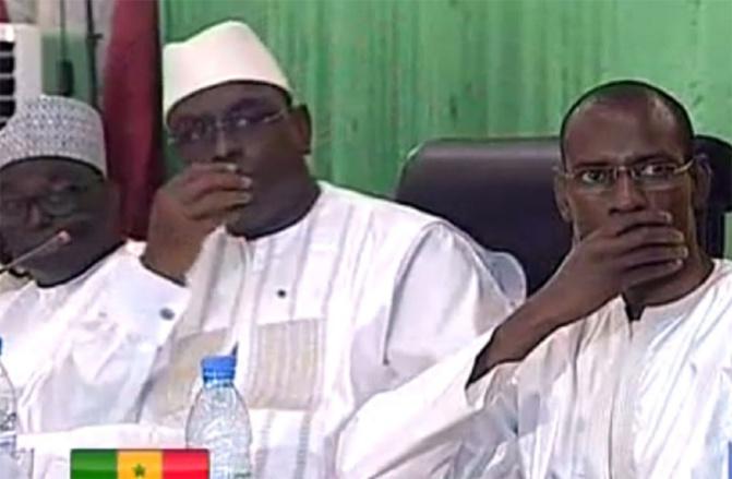 Appel à l'aide d'un Sénégalais à Macky Sall et Abdoulaye Daouda Diallo ( teuss ZikFM )