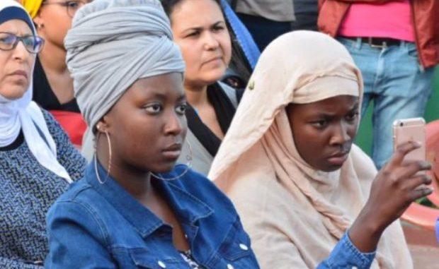 Accord entre l'Isja et le Ministère de l'éducation: Le foulard confectionné sera déterminant pour  la suite