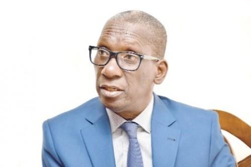 Drogue saisie au Port de Dakar: Decroix demande une Commission d'enquête parlementaire