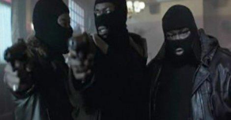 Keur Massar: Trois individus armés braquent un magasin et emportent 2 millions FCFA