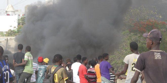 Mboro  Ndeundkate - Sans eau ni électricité et un maire absent selon les populations