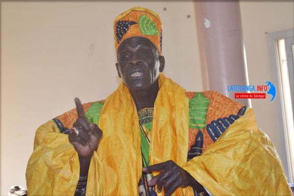 """""""HG du Sénégal"""": Après Ahmed Khalifa Niasse, Jaraaf Youssou Ndoye tire sur Iba Der Thiam et menace"""