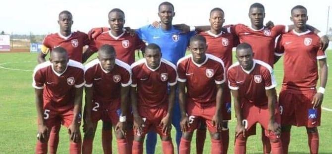 Préliminaire Ligue des champions: Génération Foot bat Zamalek 2 buts à 1