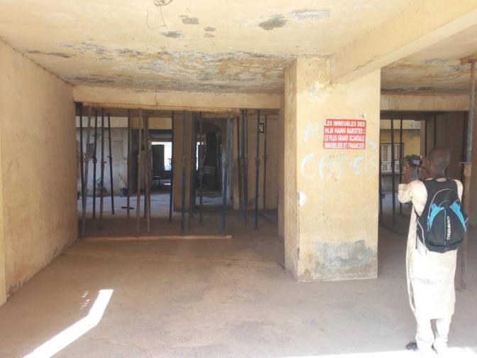 Affaire Immeubles des Lionnes - Mamadou Kassé, DG SN/HLM: « Les compensations et indemnités des personnes délogées ont déjà pris sur 12 ans, près de 5 milliards de FCfa »