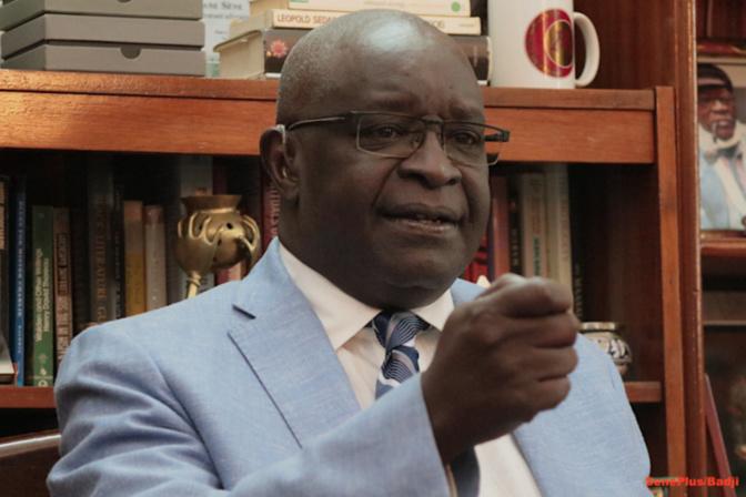 Histoire générale du Sénégal: Pr. Ousmane Sène défend Iba Der et précise que l'unanimisme tue tout