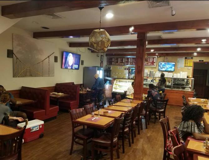 Centre-ville: Un homme meurt dans un restaurant