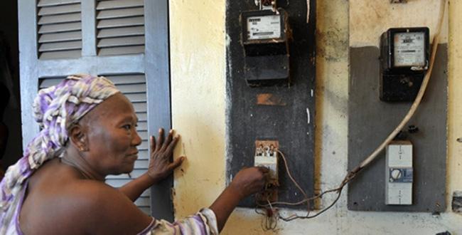 Energie: Les Turcs veulent couvrir 15% des besoins en électricité du Sénégal