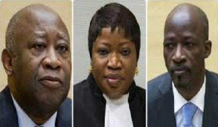 CPI : L'appel de la Procureure Fatou Bensouda attendu sur l'acquittement de Gbagbo et de Blé Goudé