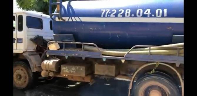 Lutte contre les inondations à Rufisque: Le Ministre Oumar Guèye passe à l'action et met à la disposition du Préfet, 10 camions hydrocureurs