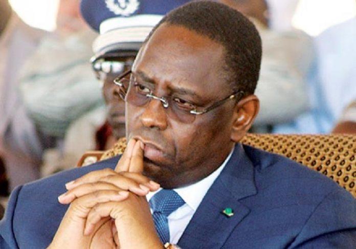 Macky SALL: Un « soldat » esseulé depuis sa réélection !