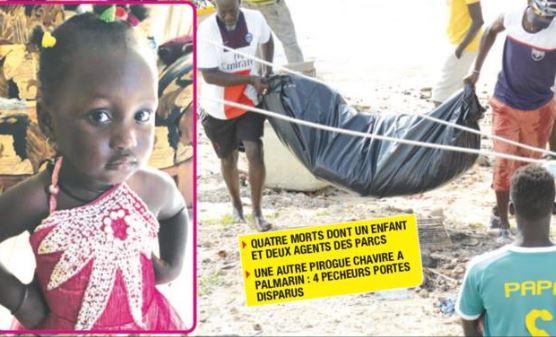PHOTOS - Voici Anna, la fillette de 2 ans décédée lors du naufrage aux îles de la Madeleine