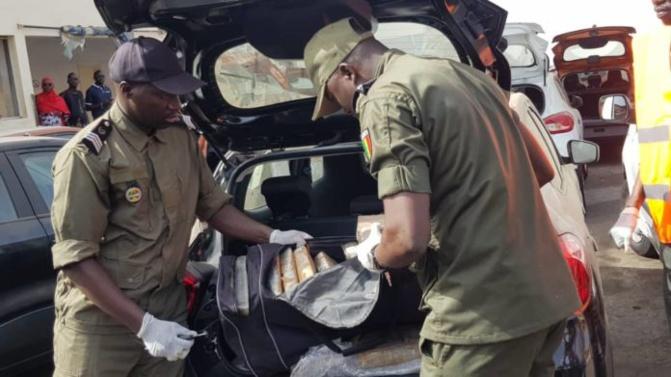 Lutte contre la drogue : L'Ocrtis, Macky Sall crée un parquet spécial
