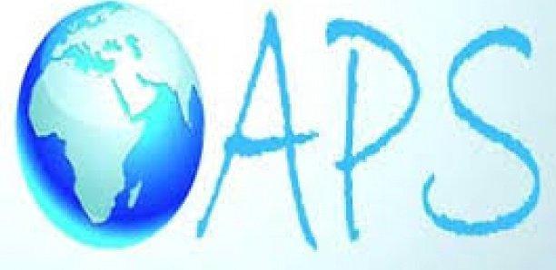 Agence nationale publique: L'APS devient une société nationale
