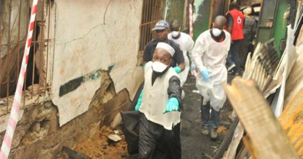 Un incendie fait 26 morts parmi les élèves d'une école coranique du Libéria