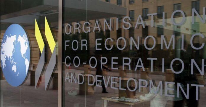 OCDE: Une baisse de la croissance mondiale attendue en 2019