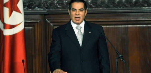 Tunisie : L'ancien président Zine el-Abidine Ben Ali est décédé