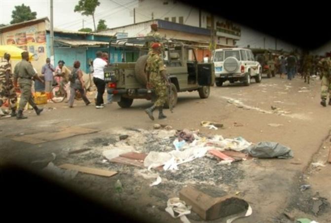 Fin de règne d'Ousmane Bâ: Le quidam, insulteur des familles religieuses, arrêté au Gabon