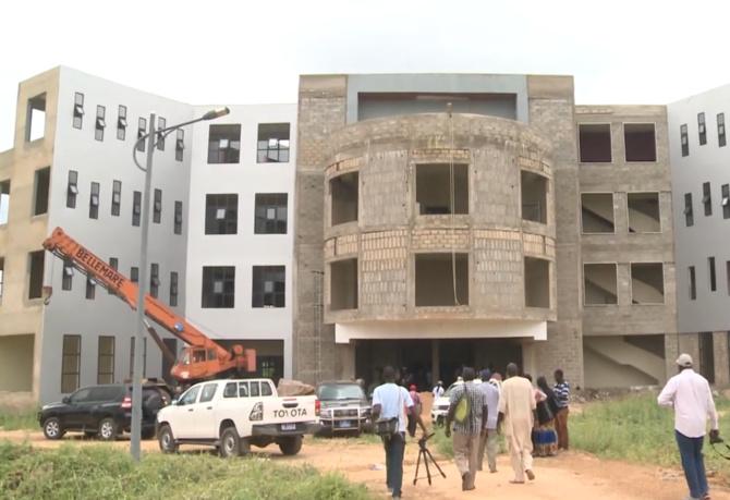 Socé Diop Dione, DG ACBEP: « Le Sénégal est hissé au rang de pays émergents avec ses bâtiments de nouvelle génération »