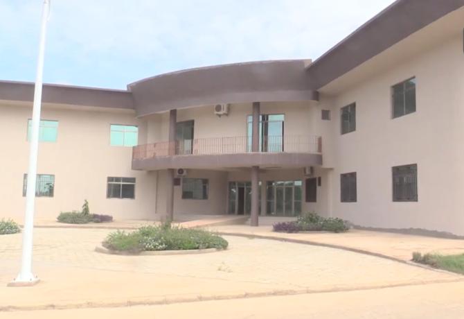 Djiby Sy, chef de centre des services fiscaux de Thiès : « Ce bâtiment va permettre aux agents de redoubler d'efforts et d'élargir les recettes fiscales dans les régions, confinées à l'allègement fiscale »