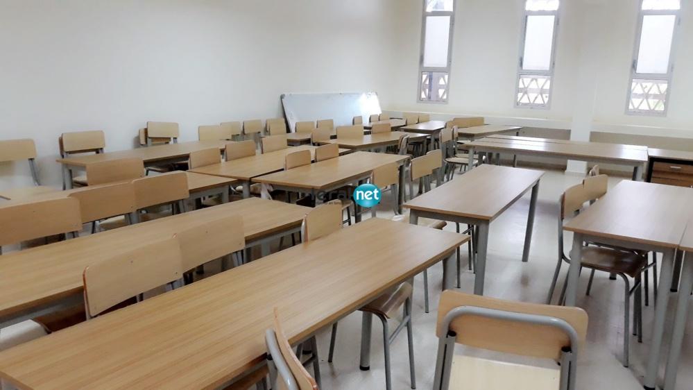 VIDEO - Pr. Mahy Diaw, Recteur UADB: « L'Amphi avec sa capacité de 500 places, sera fonctionnel en novembre pour une population de 8000 étudiants » (PHOTOS)