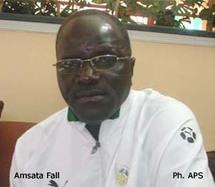 Amsatou Fall DTN: « Je préfère qu'on continue la reconstruction avec le staff qui est en place »