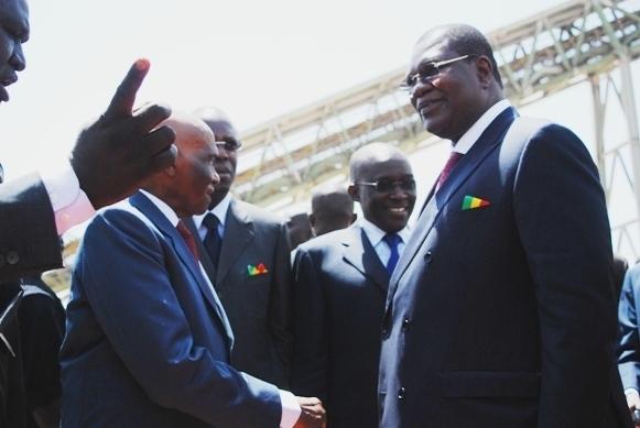 [ Exclusivité Audio ]Ousmane Ngom accuse Washington et Paris d'ingérence
