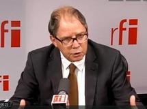 Paris rappelle son attachement au droit de manifester  ( Vidéo )