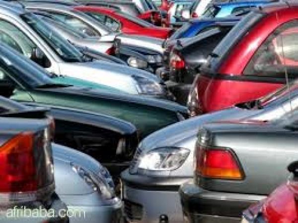 Interdiction: L'importation de véhicules âgés de 8 ans au Sénégal, visée