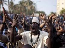 Assassinat de Mamadou Diop : Les élèves et étudiants de la région de Thiès manifestent