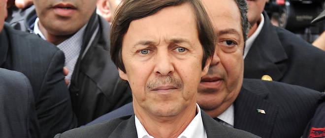 Algérie: 15 ans de prison ferme pour Saïd Bouteflika