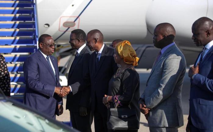 Accueil de Macky Sall à New-York : l'ambassadeur Momar Diop mis en quarantaine !