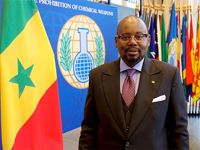 Accueil de Macky Sall à New York: L'ambassadeur Momar Diop mis en quarantaine !