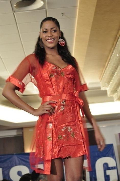 Vanessa Edorh miss diaspora: « J'ai de moins en moins confiance en Wade »