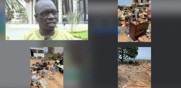 Litige foncier aux Almadies : Me Moussa Bocar Thiam se retrouve avec un site de 1500 m2