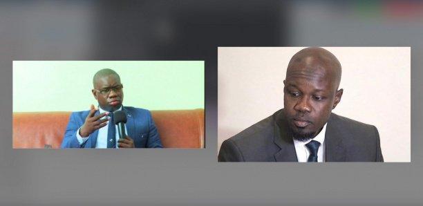 """Mohamed Diagne, Synergie Républicaine : """"La loi ne devra plus permettre à un fonctionnaire radié de se présenter à la Présidentielle"""""""