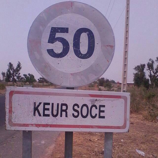 Keur Socé: Divorce entre le Maire et deux de ses lieutenants